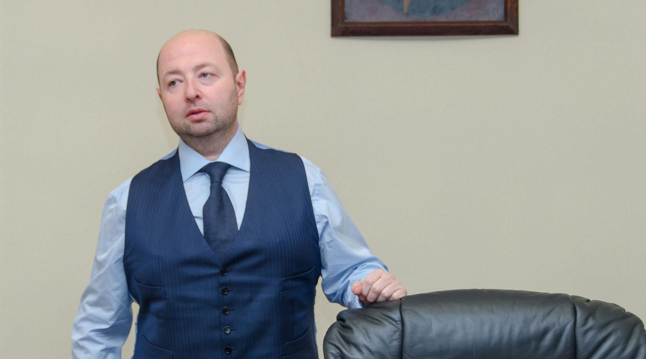 Черкаський Ігор Борисович