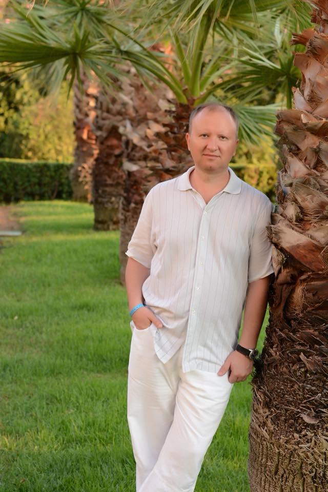 Ковальчук Андрей Трофимович, отдых