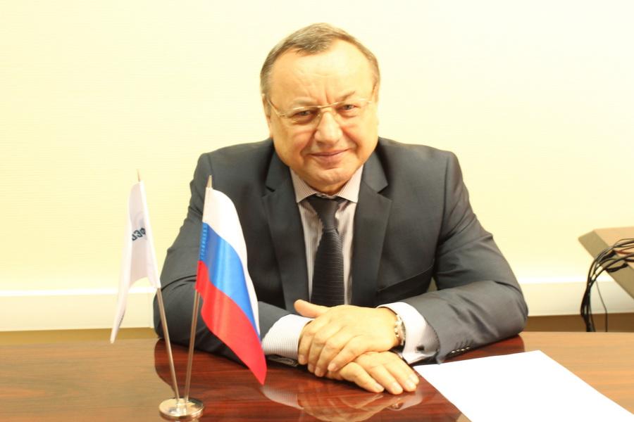 Отец Анатолий Левинский