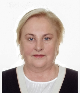 Людмила Селиванова