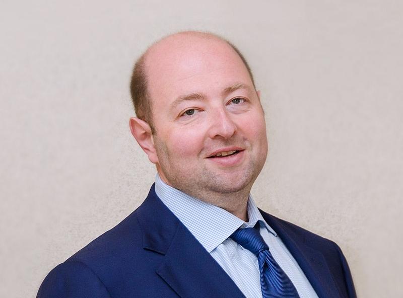 Игорь Борисович Черкасский: эксперты признали аналитическое расследование Госфинмониторинга Украины лучшим в мире