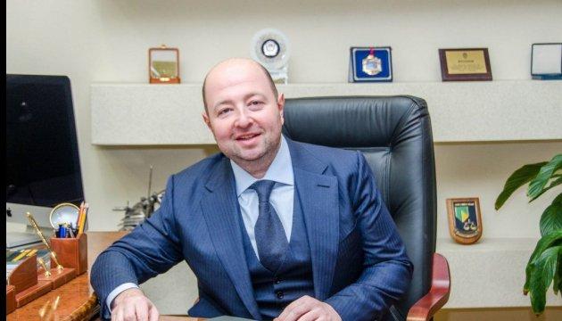 Ігор Борисович Черкаський: фінансова система має відповідати глобальним стандартам, інакше економічне зростання неможливе